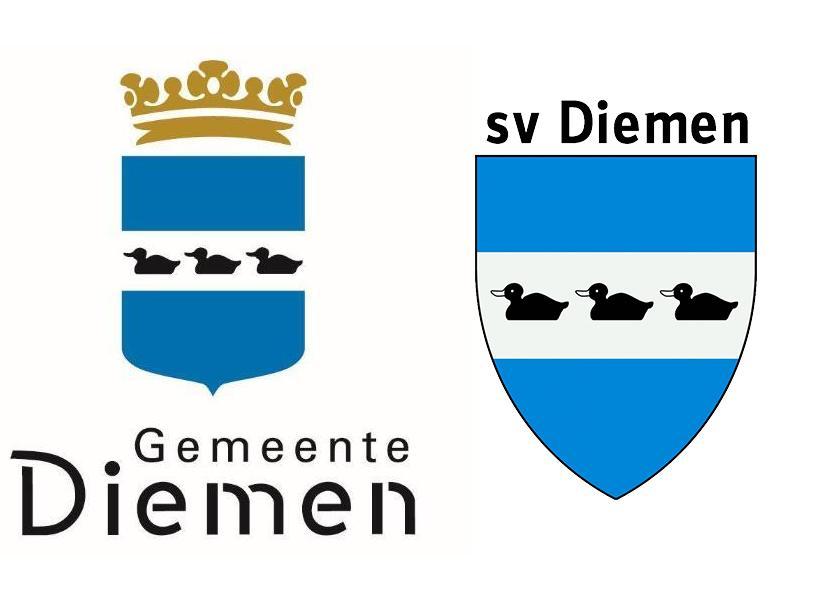 Gemeente Diemen & SV Diemen